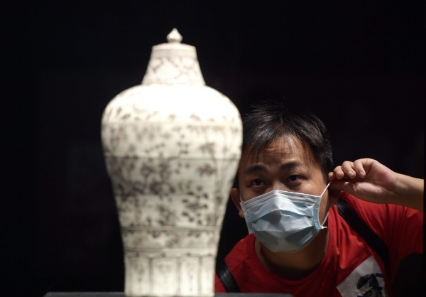 Museums in China Set to Mark Day