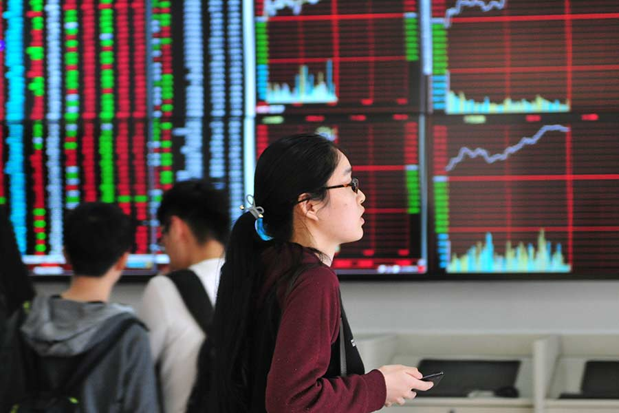 US Senate Passes Bill That Could Block Chinese Companies From Stock Exchanges