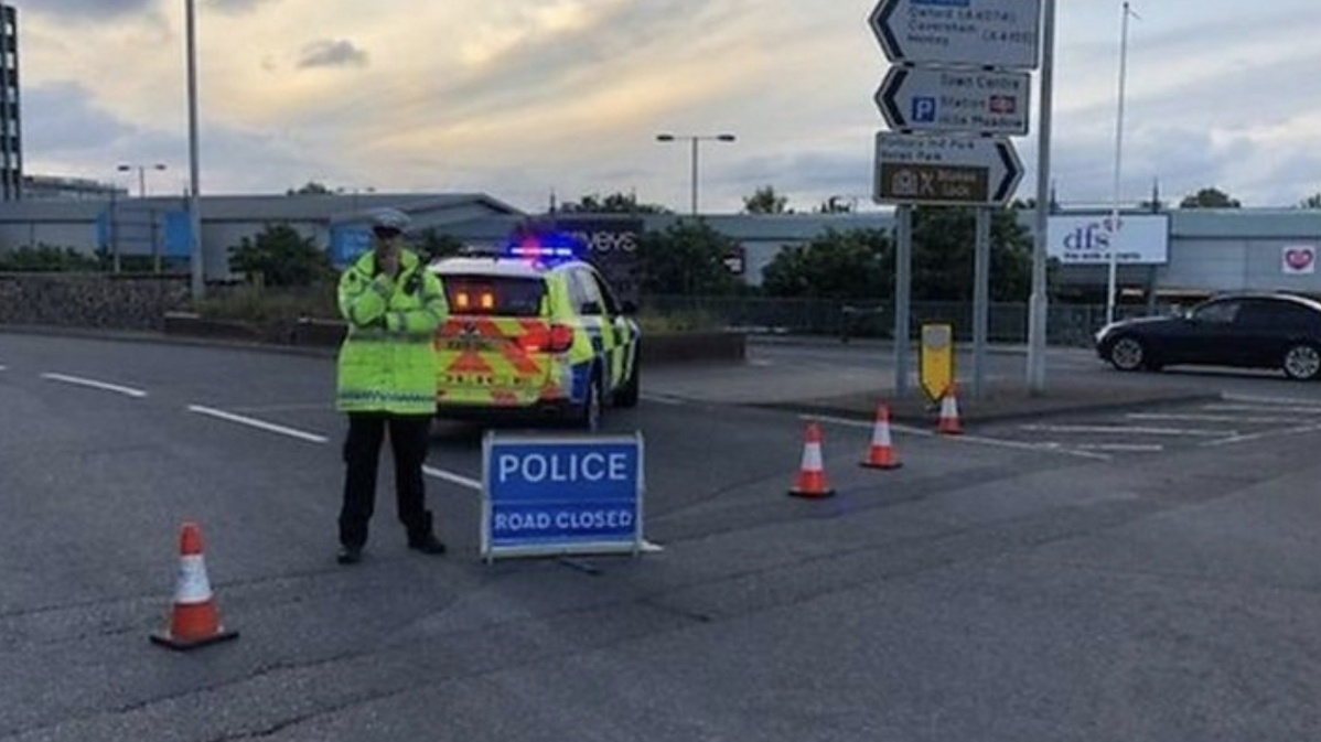 Multiple people injured in 'incident' at United Kingdom  park