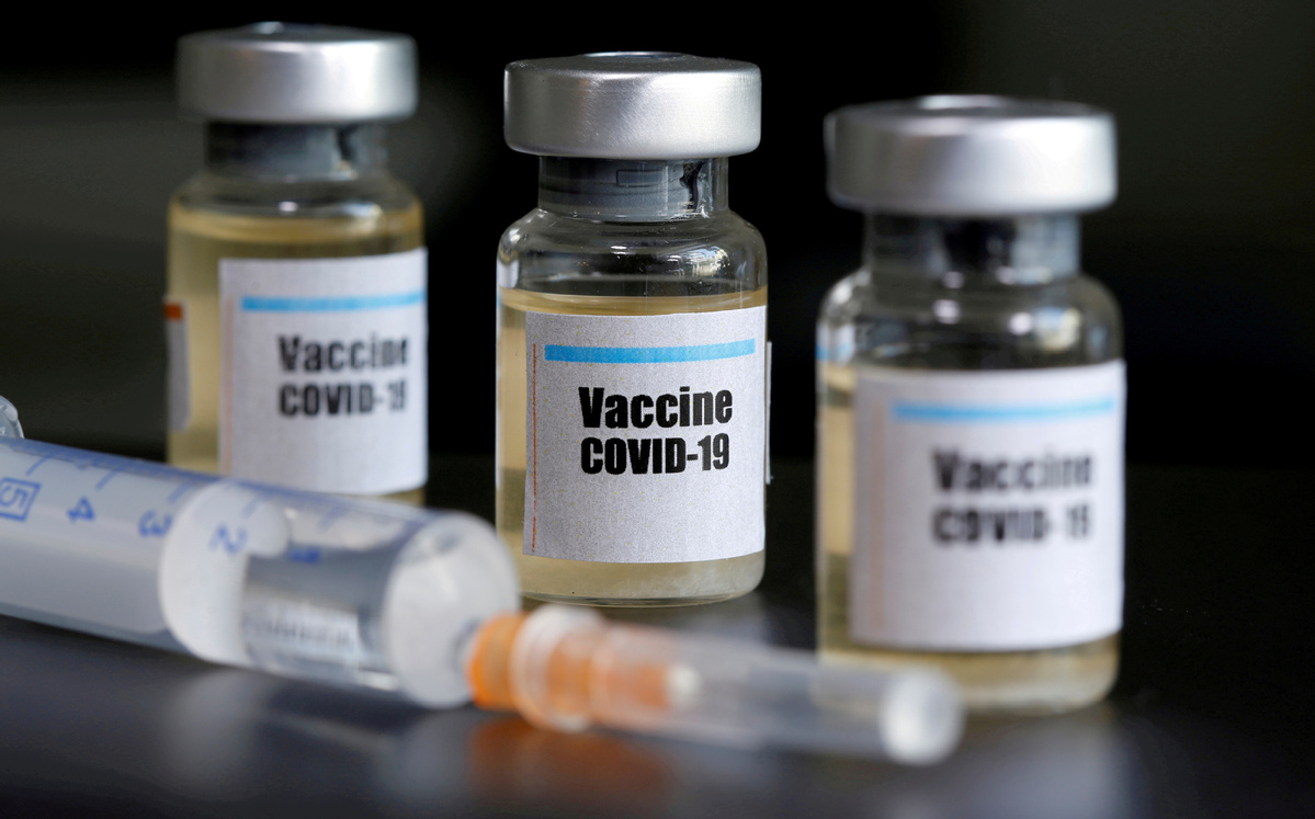 Vaccine enters phase 3 trial