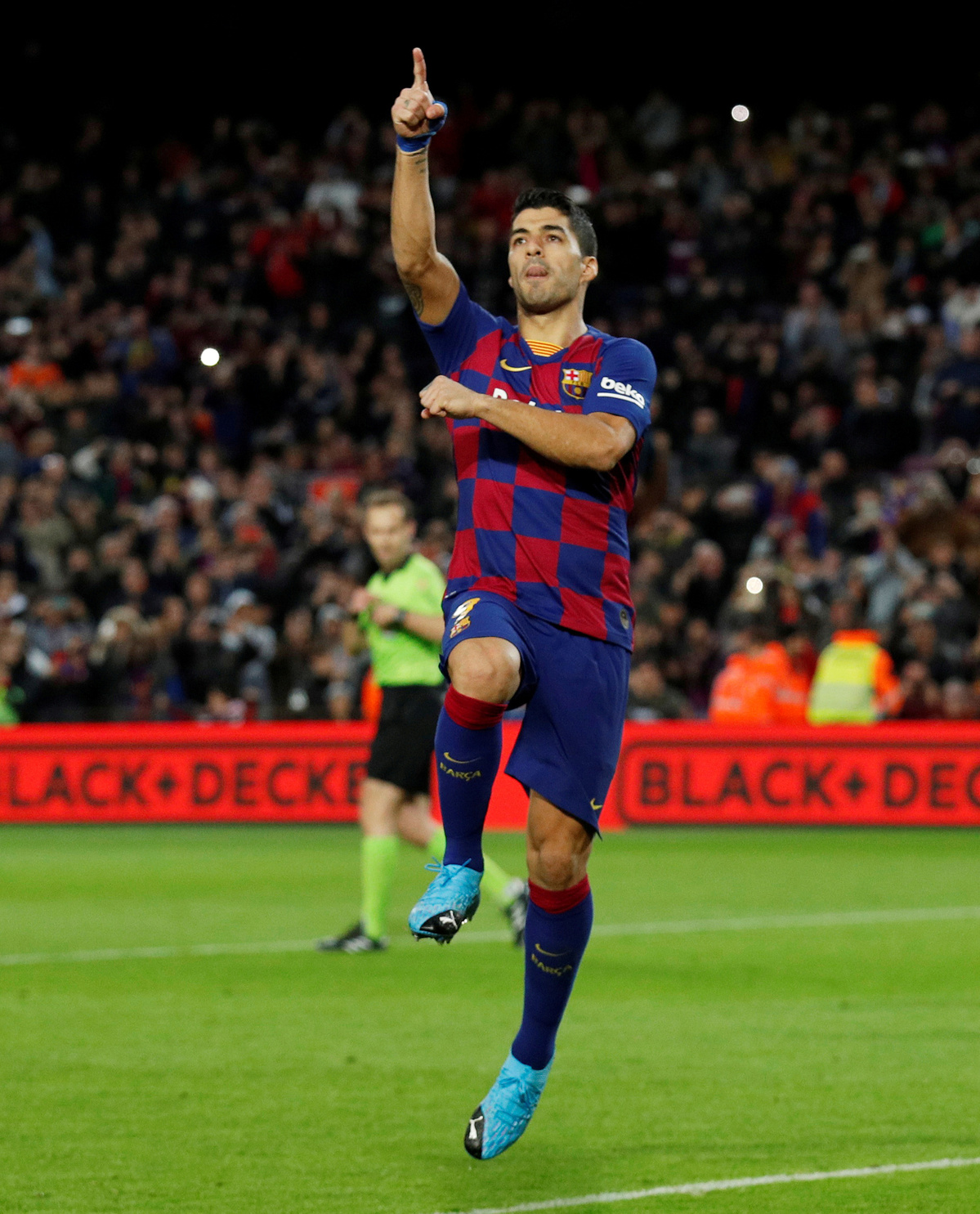Barcelona held to a draw at Celta