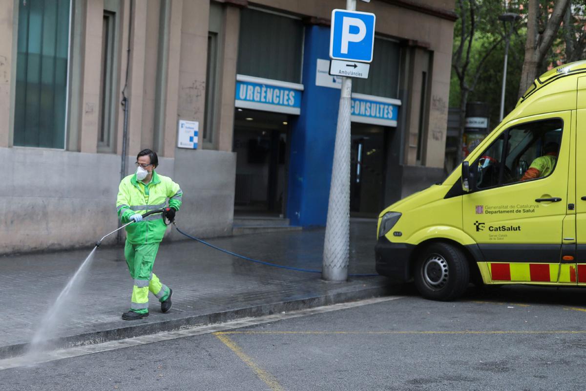 Coronavirus Traces Found in March 2019 Sewage Sample: Spanish Study