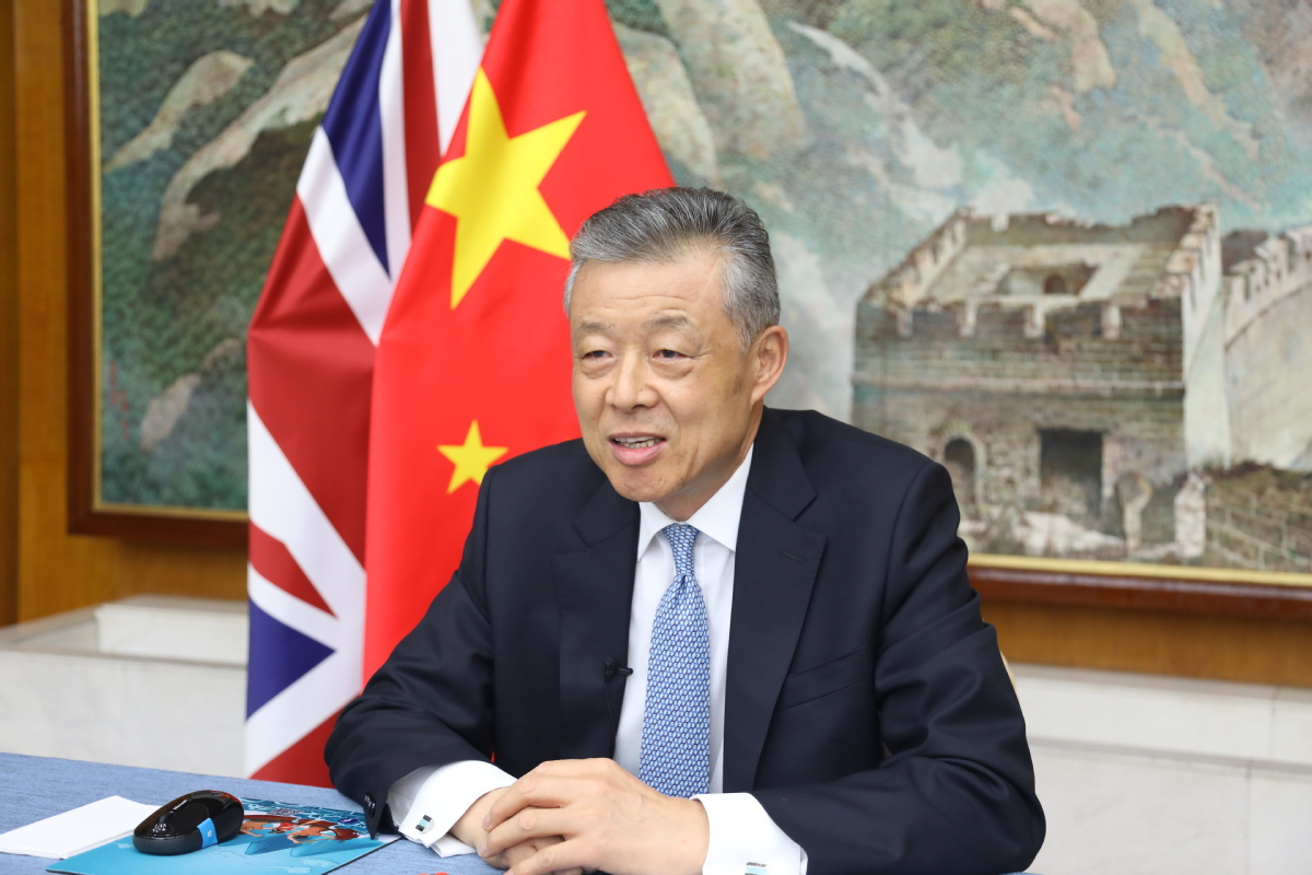 Companies Using Hong Kong as Asian Headquarters Should Rethink: Commerce Secretary