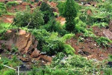 Landslide buries 9 in China's Hubei - Chinadaily.com.cn