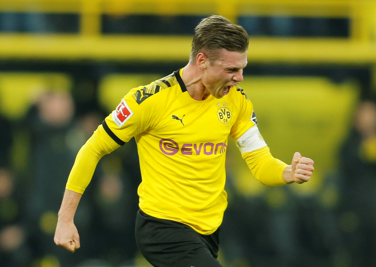 Lukasz Piszczek to leave Borussia Dortmund in 2021 - Chinadaily.com.cn