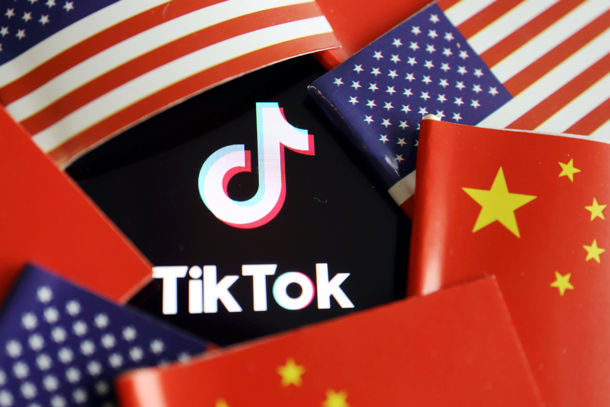 Tiktok Bans Over 3,80,000 Videos, 1,300 Accounts For Posting Hateful Content