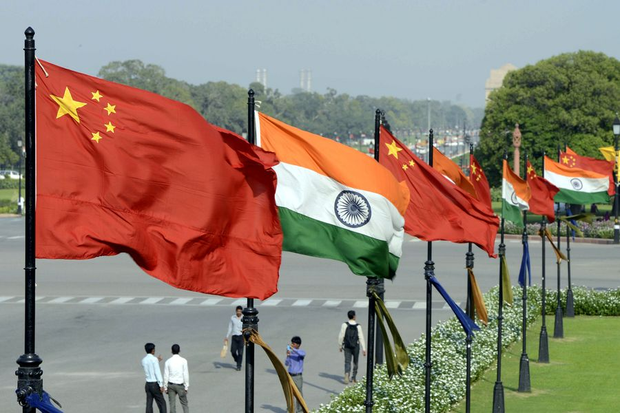 China alleges Indian Army 'illegally' crossed over to Shenpao mountain
