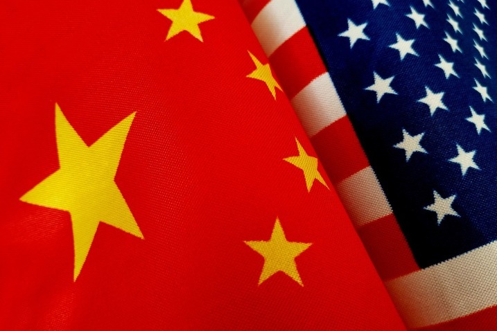 US hyping 'China threat' theory to maintain its global hegemony