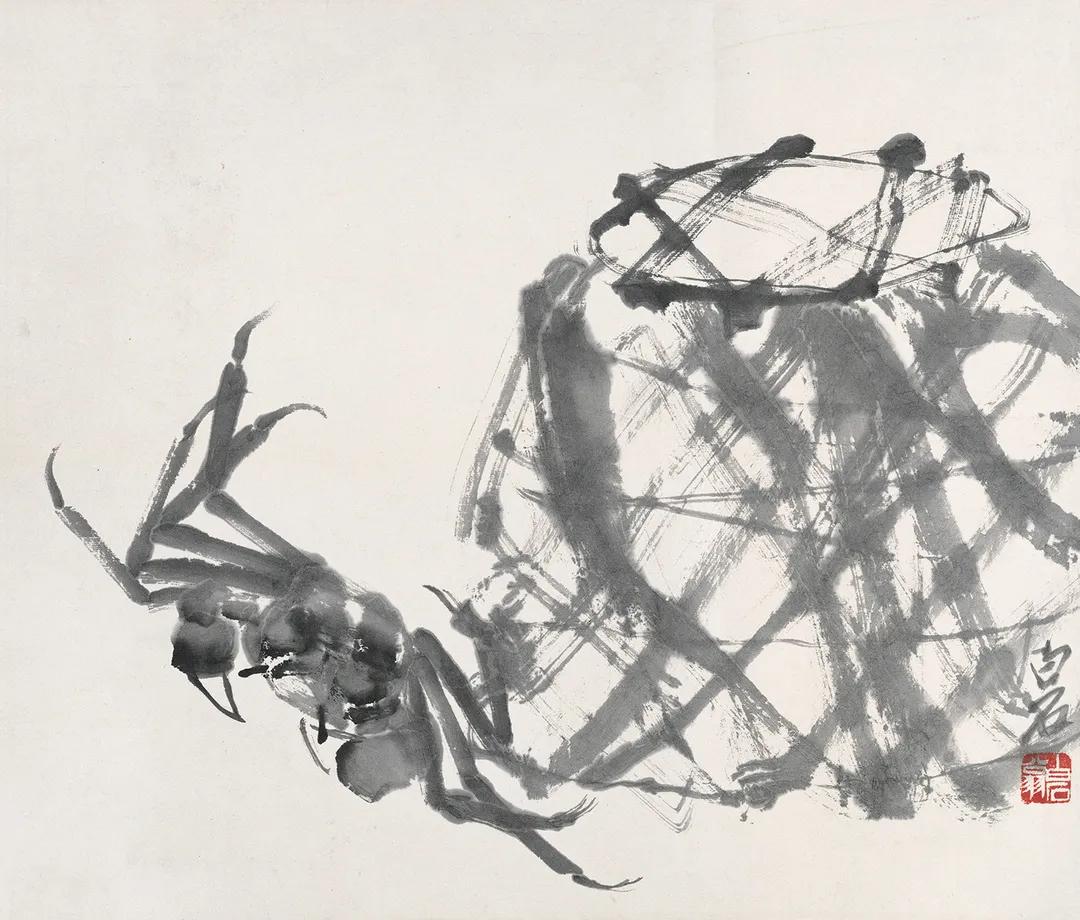 Hangzhou Exhibition Marks Twin Peaks in Modern Chinese Art