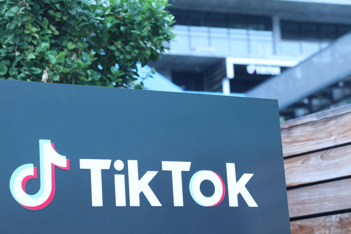 Oracle to take minority stake in new US-based TikTok owner