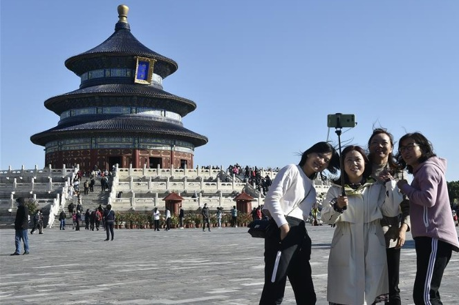 National Day holiday showcases benefits of China's effective control measures