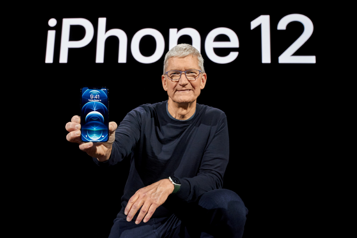 IPhone 12 Is Out - But Without Earbuds or Adapter? | IE