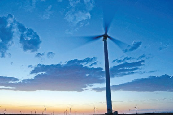 Beijing's climate pledge could pave way to net-zero global economy
