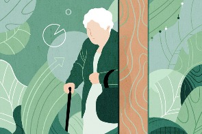 Need to capitalize on chances offered by aging society