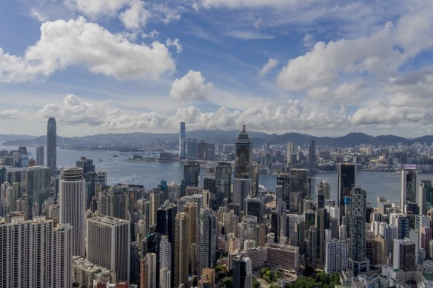 Hong Kong society's sense of superiority now obsolete