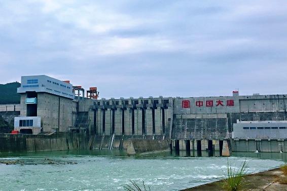 5G makes hydropower station smarter, more secure