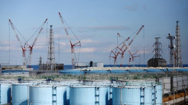 Japan's nuke wastewater crisis sparks debate