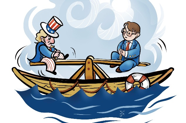 Can Sino-US ties be fixed during Biden term?