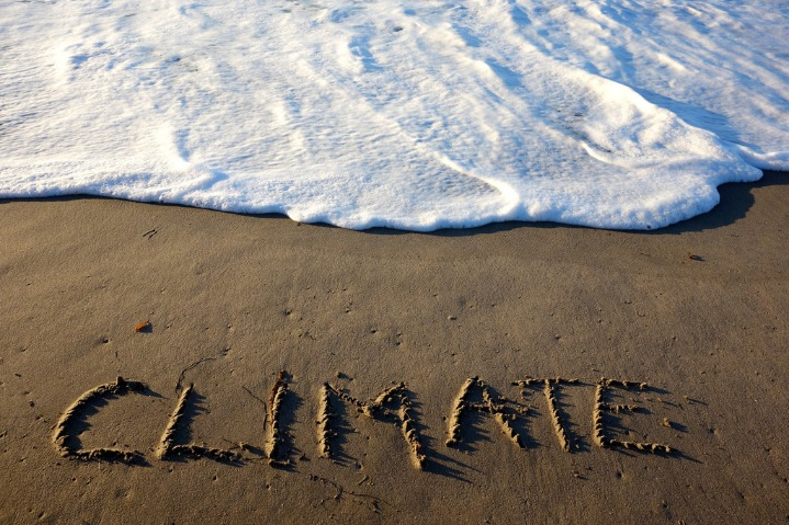 Stance on climate change lauded