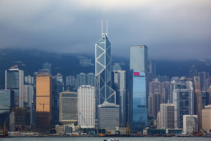 Hong Kong possesses all attributes for full recovery