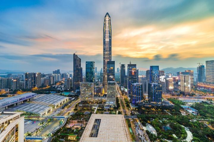 Qianhai can be a trailblazer in Shenzhen-HK cooperation