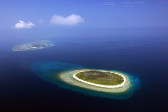 US should stop its meddling in South China Sea