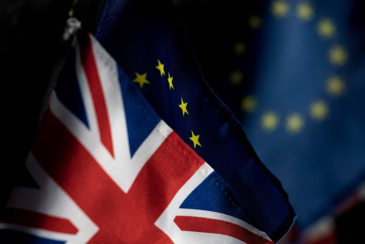 Good progress in negotiations with United Kingdom but obstacles remain — EU's Barnier