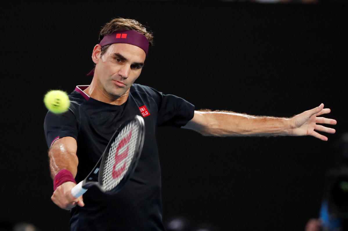Roger Federer, Serena Williams commit to next year's Australian Open
