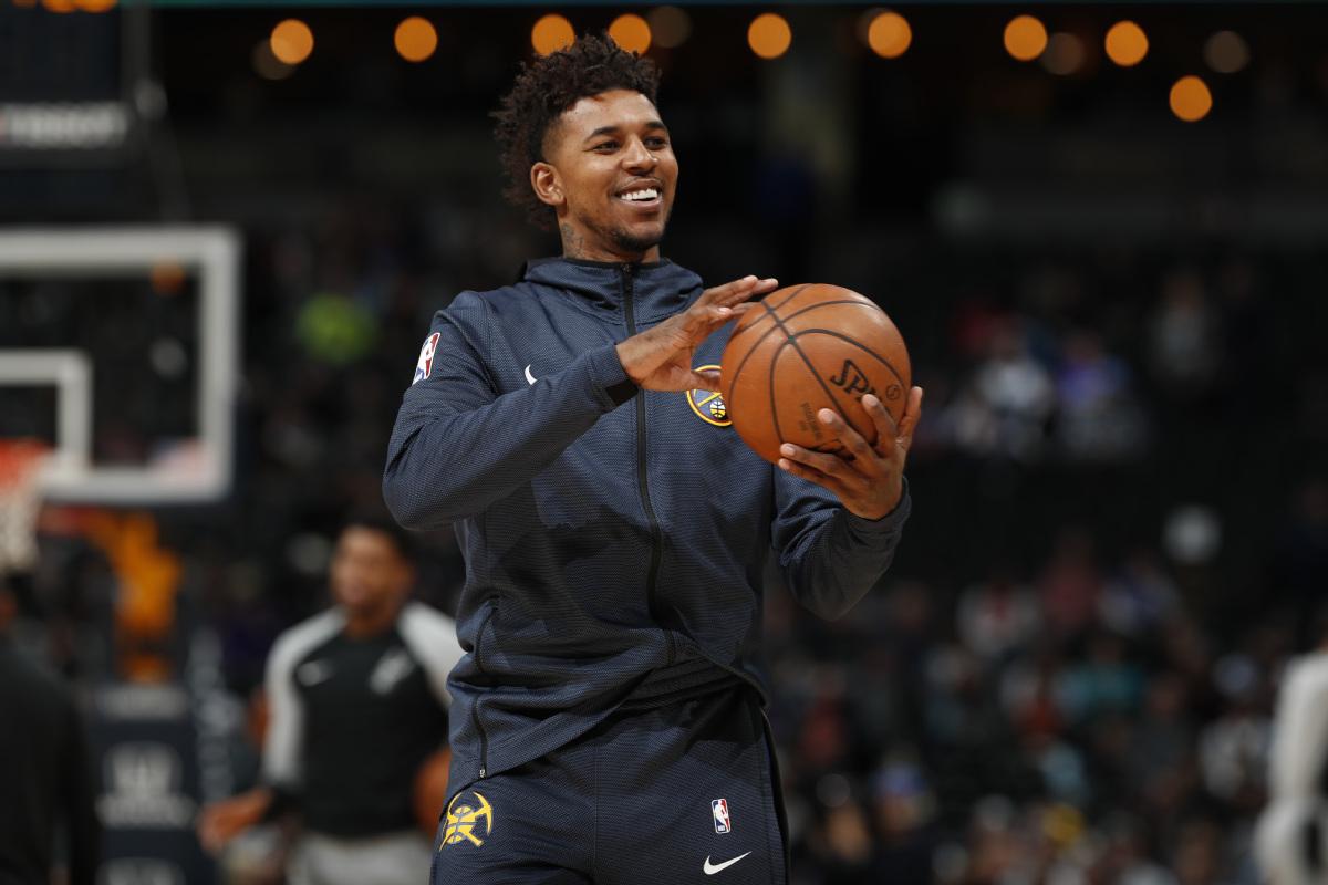 NBA资深球员扬将与浙江雄狮队签约