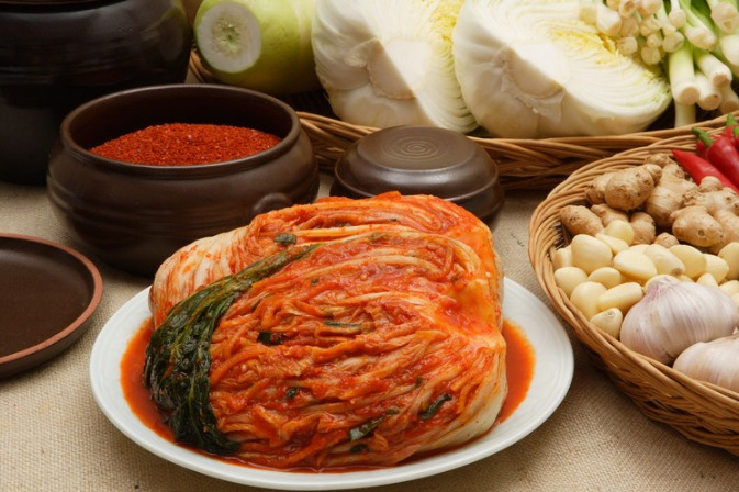 Debate over kimchi reflects close cultural bonds