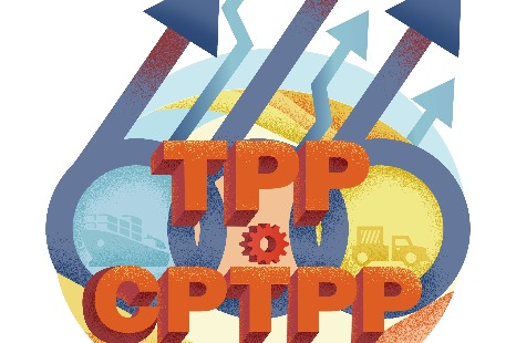 CPTPP a chance for China to further integrate into Asia-Pacific