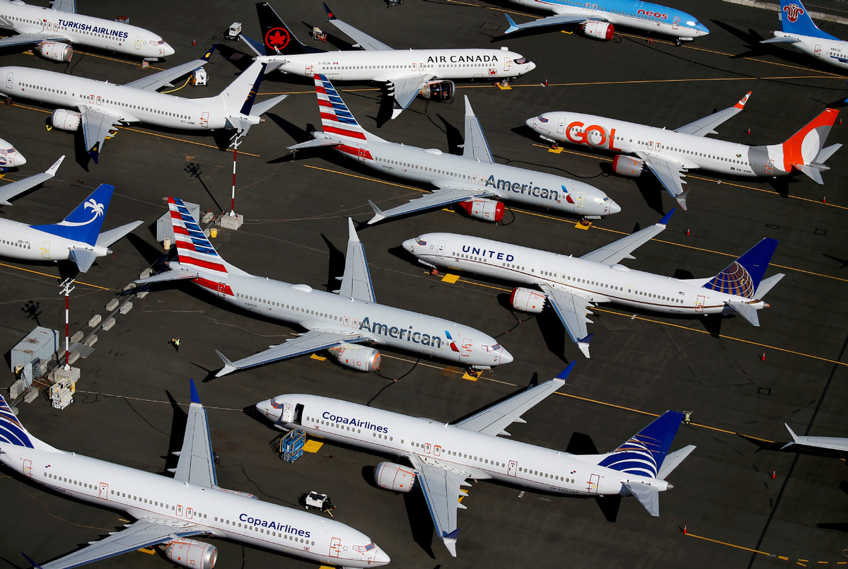 European Union  regulator to lift ban on Boeing 737 Max flights next week