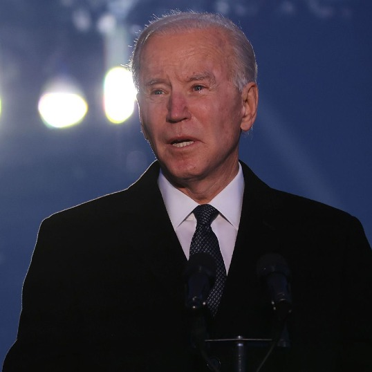 Why Biden must end Trump's trade war
