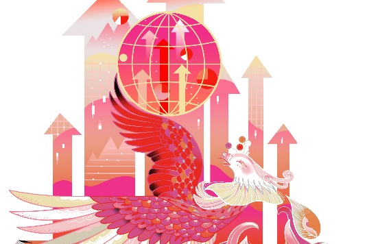 China's recovery key to global growth