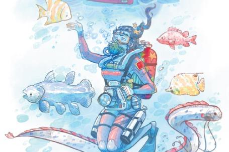 Healthy oceans matter
