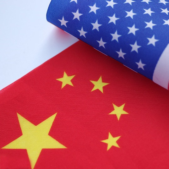 Decoupling from China would only serve to alienate US