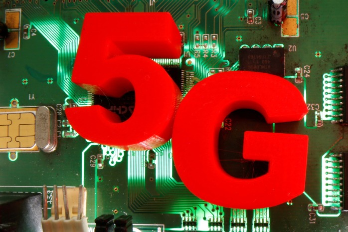 5G technology is ubiquitous, adding impetus to economy