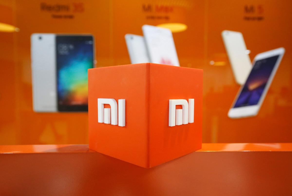 Xiaomi files legal complaint against US Defence, Treasury depts