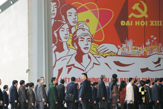 Stronger cooperation promotes Vietnam's goals