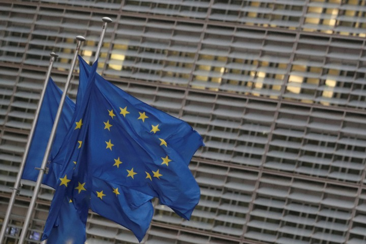 EU faces bumpy road to economic recovery