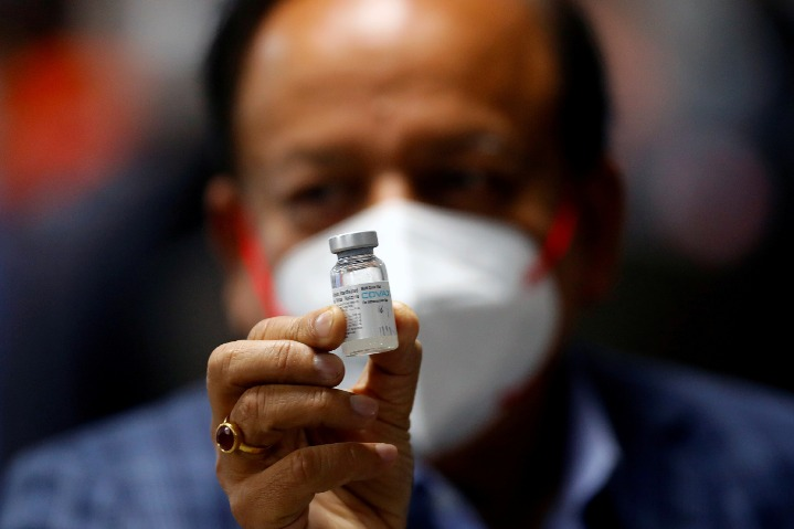 Brazil prosecutors seek to stop purchase of Indian vaccine