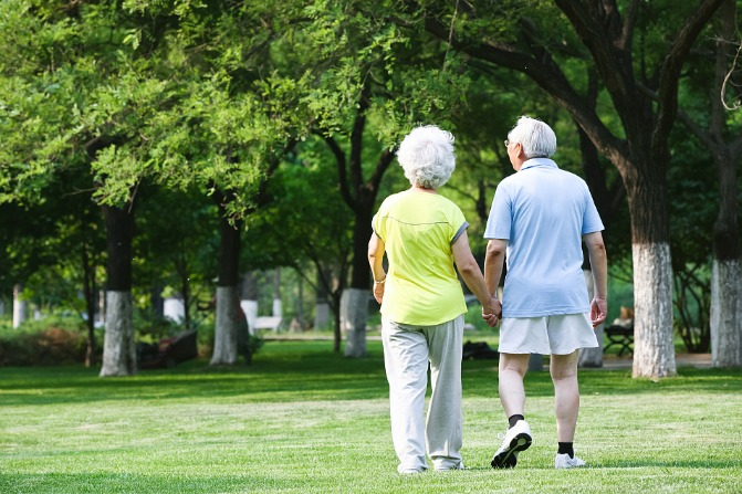 Flexible retirement an option for 'aging society'