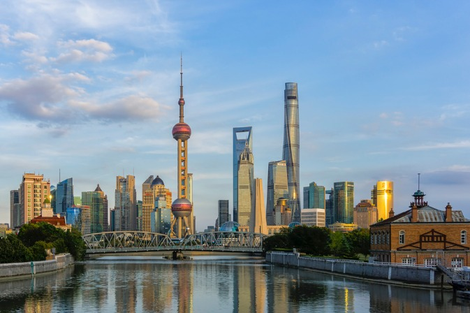 China's long-term growth to benefit global economy