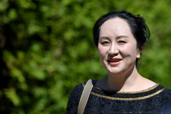 Meng Wanzhou's lawyer: Trump 'poisoned' extradition proceedings