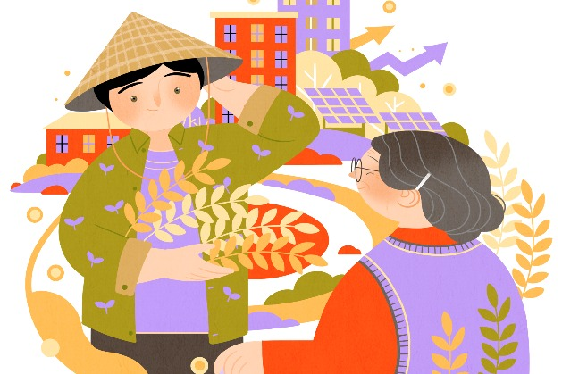 China's plan for inclusive future vital for region