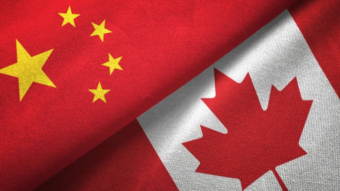 Canada urged to reset relations with China