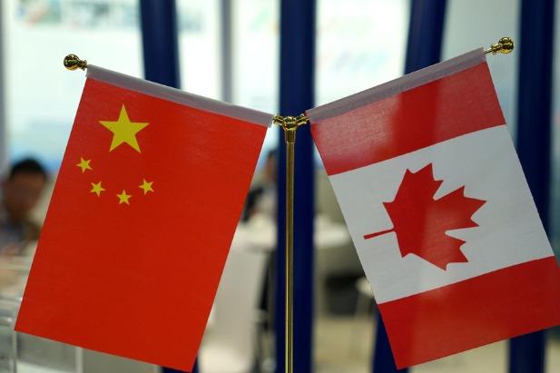 Canada-China ties need reset, experts urge