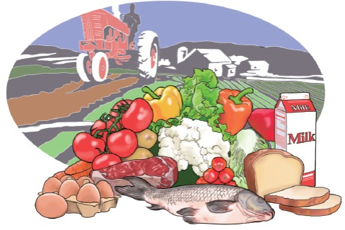 Food security high on govt agenda