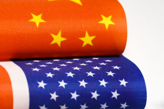 Trump's trade war a disaster for US