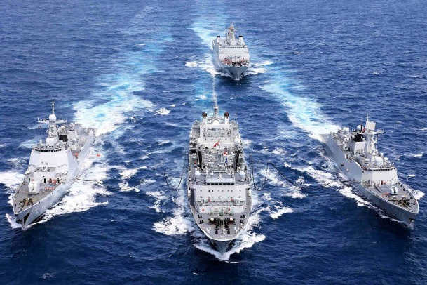 Increase in defense budget justified